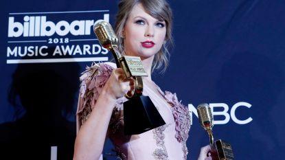 Female power, de comeback van Taylor Swift en een laatste groet aan Avicii: herbeleef hier de Billboard Music Awards