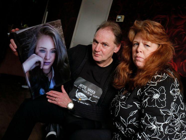 Ouders doen emotionele oproep na het overlijden van dochter Maryana (14): 'Pesten moet stoppen'