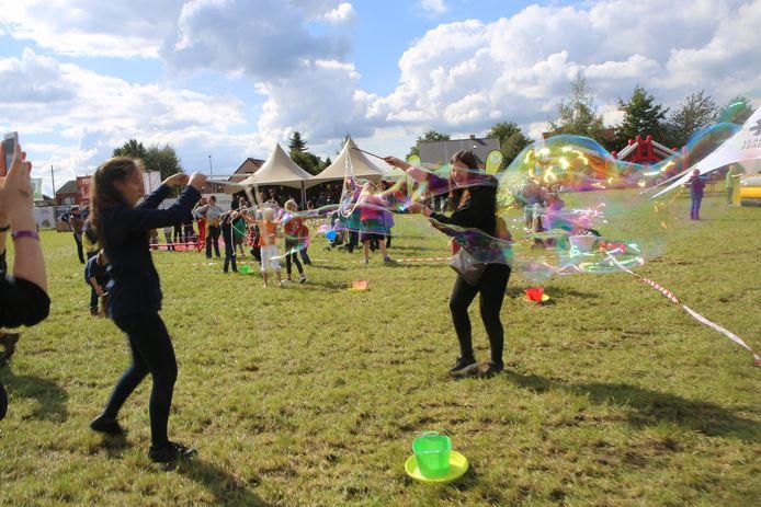 SCHERPENHEUVEL-lolands festival