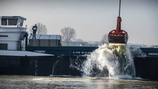Woede over stort granuliet in Over de Maas: 'Ik ben geschokt, ontzet en heel erg pissed'
