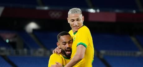 Le Brésil écarte l'Allemagne dans le premier choc des Jeux, le Japon réussit son entrée