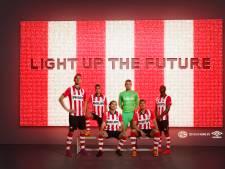 Puma in de race voor nieuw kledingcontract bij PSV