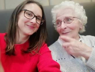 Charlotte bundelt 189 levenswijsheden van ouderen voor project '(G)ouder worden'