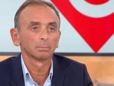 """Les chroniques disparues de Zemmour: """"Il n'y a pas eu de censure"""""""