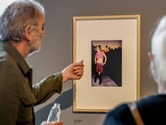 Recordaantal bezoekers voor foto-expo Anton Corbijn