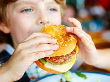 'Gezond eten door kind vooral zaak ouders'