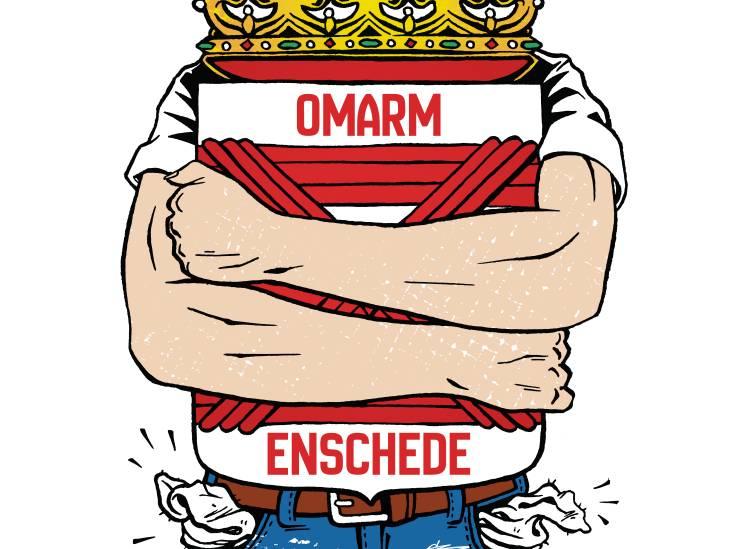 'Armoede is het probleem van heel Enschede'