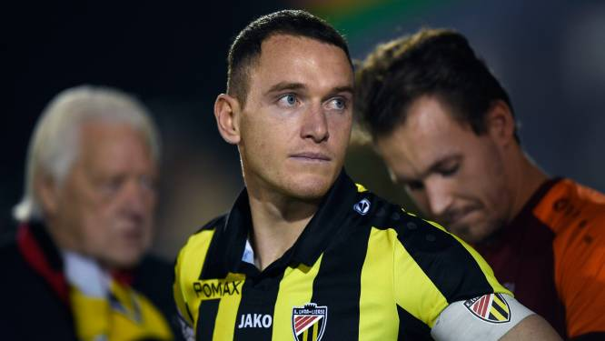 """Gaetan Lambreghts  speelt met Lyra-Lierse een topper op Belisia Bilzen: """"Nog niet verloren, en dat willen we zo houden"""""""