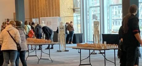 Exposition Human Bodies: le Palais des Congrès de Mons prend ses distances