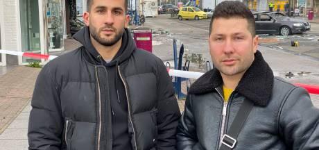 Eigenaren ontplofte Poolse supermarkten in shock: 'Groot raadsel waarom dit gebeurt'