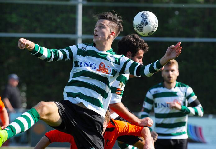 Zeelandia Middelburg hervatte de competitie met een 1-0-zege bij Jeka.