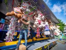 Burgemeester blij met keuze voor kermis in hartje Zutphen: 'Zeker als je ziet wat er in Zandvoort allemaal kan'