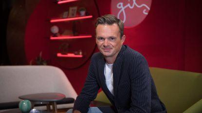 Lieven Van Gils zet tv-carrière verder met docureeks over 'de koers'