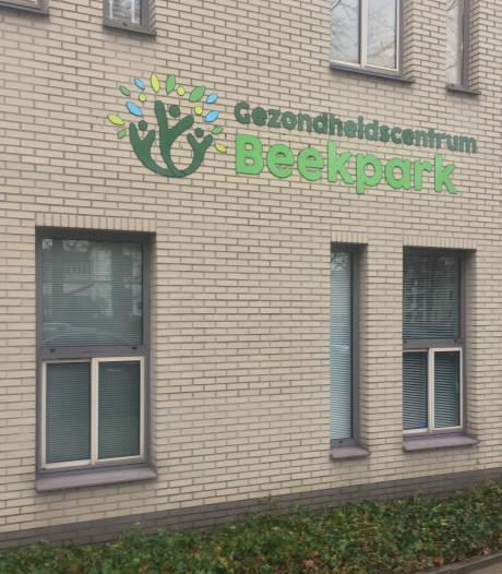 Huisartsenpraktijken samen in Gezondheidscentrum Beekpark in Apeldoorn