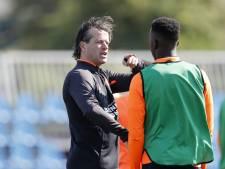 Faber: Te veel tegengoals door eigen toedoen, Madueke klaar voor PSV 1