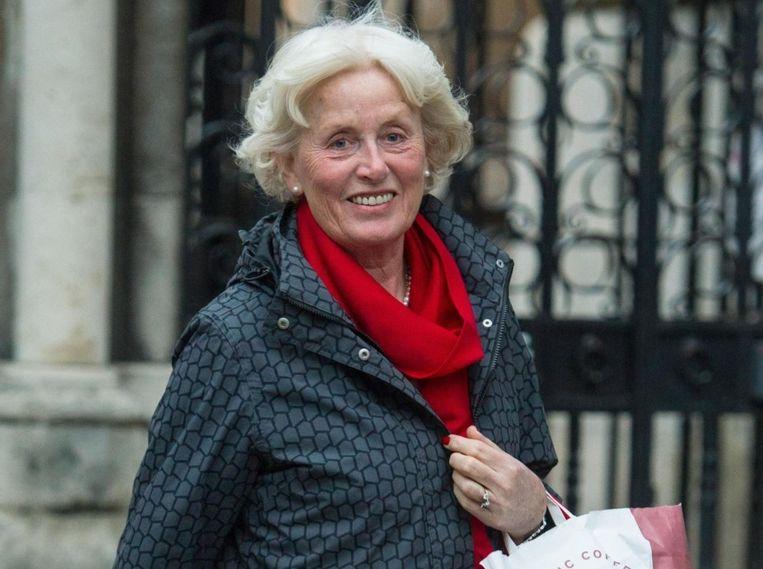 Vrouw Wil Na 40 Jaar Scheiden Omdat Ze Gevangen Zit In