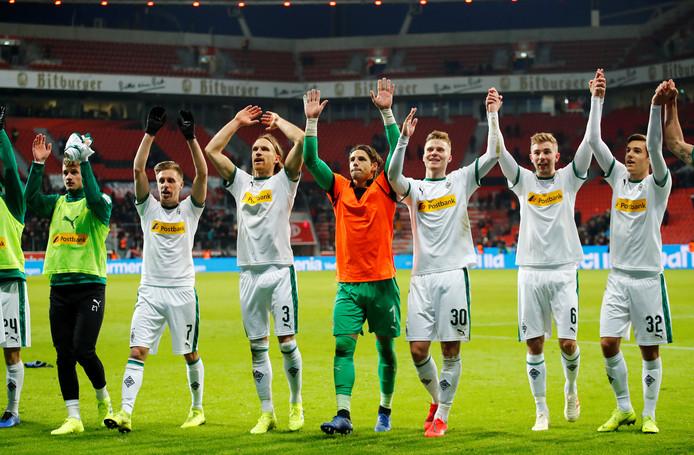Borussia Mönchengladbach is de verrassende koploper in de Bundesliga. Kunnen ze morgenavond ook winnen op bezoek bij Borussia Dortmund?