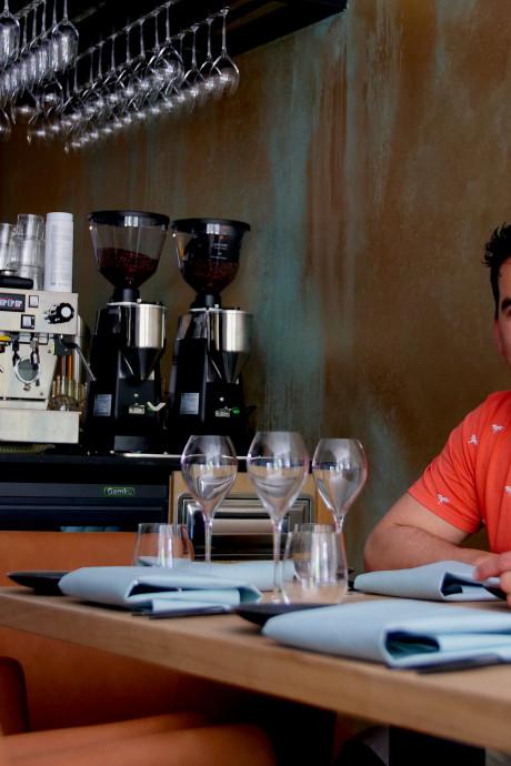 Restaurant Taste Bij Dirk kan coronacrisis niet doorstaan: 'Ik heb faillissement aangevraagd'