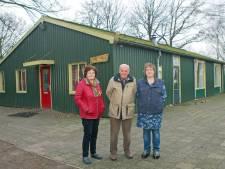Geld voor nieuw wijkgebouw in De Glind snel bijeengekregen