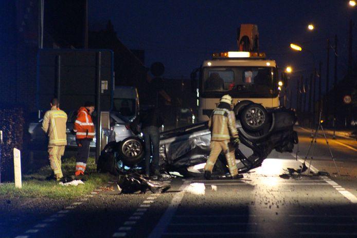 In 2019 telde West-Vlaanderen minder dodelijke ongevallen dan een jaar voordien.