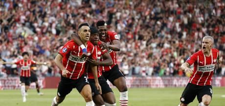 Vijf conclusies over de eerste en soms harde keuzes van PSV-trainer Roger Schmidt in het nieuwe seizoen
