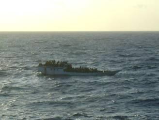Australië vindt vermiste bootvluchtelingen terug