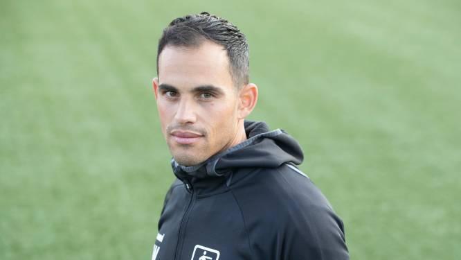 DOVO neemt afscheid van assistent De la Fuente Pozo: 'Nieuwe trainer vraagt om een nieuwe assistent'
