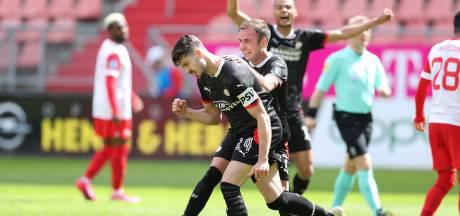 Samenvatting | Treffer van aanvoerder Van Ginkel hoogtepunt bij gelijkspel van PSV