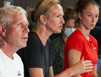 """Turncoaches Marjorie Heuls en Yves Kieffer bieden verontschuldigingen aan, maar mogen aanblijven: """"Onze aanpak was te hard en te prestatiegericht"""""""