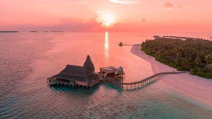 Dit resort is verkozen tot meest Instagramwaardige hotel ter wereld