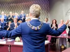 Laat de gemeenteraad de burgemeester kiezen