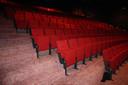 Meer ruimte voor het publiek