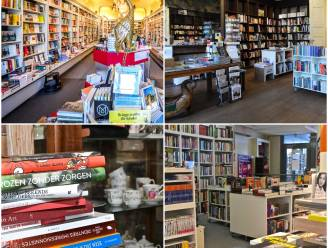 Jeugdboekenmaand viert 50ste verjaardag! In deze 10 West-Vlaamse boekhandels vind je alvast je gading