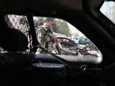 Oorlogsmachine van Taliban niet te stuiten
