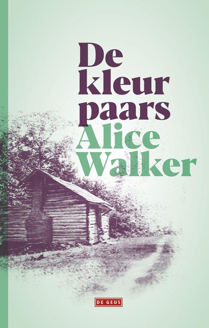 De kleur paars - Alice Walker.