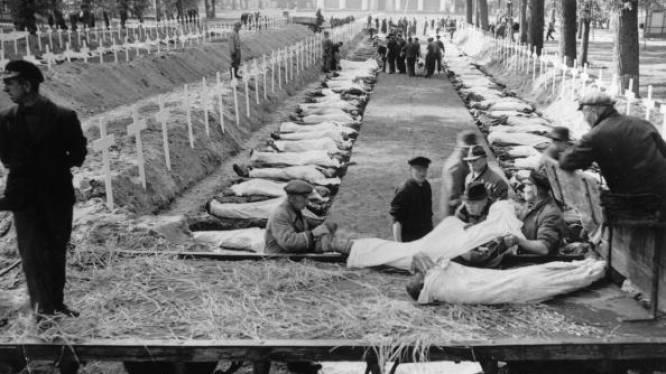 Valse nazislachtoffers in VS vangen ruim 42 miljoen dollar