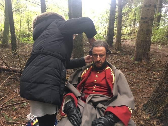 """Achter de schermen van 'De bende van Jan de Lichte': """"Bijna elke acteur wou in dit Vlaamse Robin Hood-verhaal meespelen"""""""