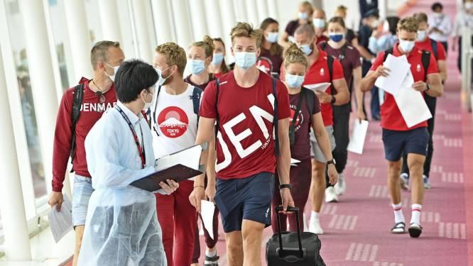 Steun voor Olympische Spelen neemt mondjesmaat toe bij Japanse bevolking