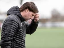 Edwin Hoogerdijk na seizoen weg bij DVC'26