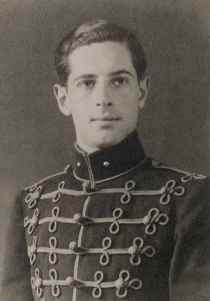 George Maduro.