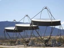 Revolutionair: benzine maken met zonnestralen