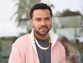 Jesse Williams na twaalf seizoenen uit 'Grey's Anatomy'