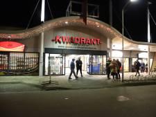 Komen er honderden arbeidsmigranten op de plek van Tiels winkelcentrum?