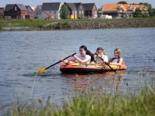 Breda legt geen stadsstrand aan in Waterdonken na protest van bewoners