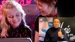 Boodschap van Marco Borsato en ongeziene strijd om Justin in 'The Voice Kids'