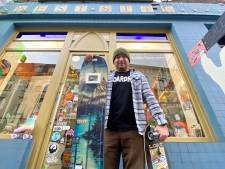 """Ramp- en succesjaar ineen voor Gentse boardshop: """"Snowboards blijven staan, overvraag naar surfboards, wakeboards, en skateboards"""""""
