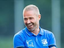 Confronterende zoektocht leidt ex-PSV'er Van der Leegte terug naar het wereldje dat hij ooit zo beu was