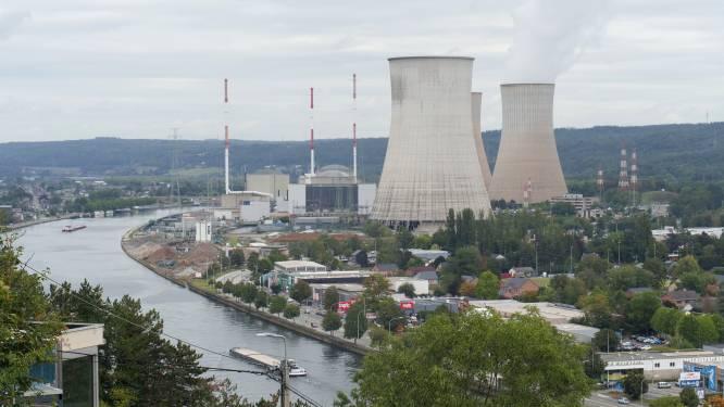 Electrabel versluist ondanks verlies 700 miljoen naar Parijs