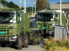 Scania Zwolle produceert de 2 centimeter te hoge vrachtwagens voor Defensie (en gaat het nu ook oplossen)