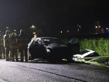 Slippende Audi A6 ramt mannen in Volkswagen: de gigantische klap veranderde drie levens op kerstavond